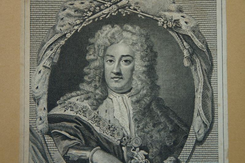 Prinz george online datiert