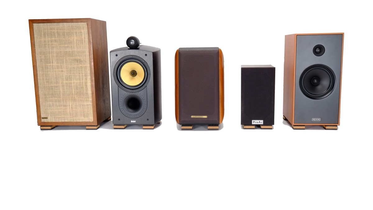 speakers hifi passive system range bookshelf audiophile real aune full inch item desktop mini