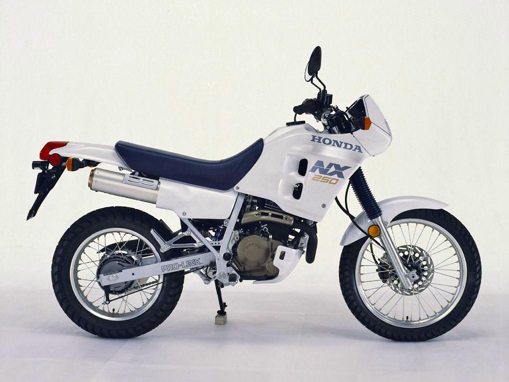 Honda NX250 Dominator 1988-2002 stainless carburettor top float bowl ...