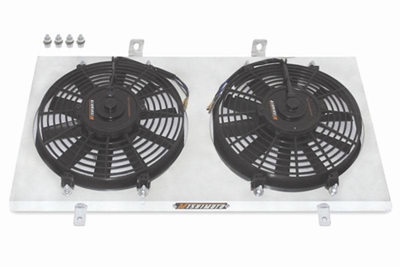 MISHIMOTO 02-06 RSX Radiator Fan Shroud DC5