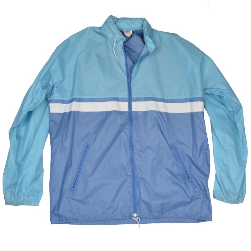 Adidas Originals Regenjacke Tasche Vintage Retro