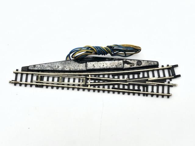 Marklin Z Scale Track Left Hand Turnout Piece 8561 1 pc No